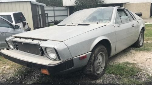 Don't Get Stung: Two-For-One Lancia Scorpions