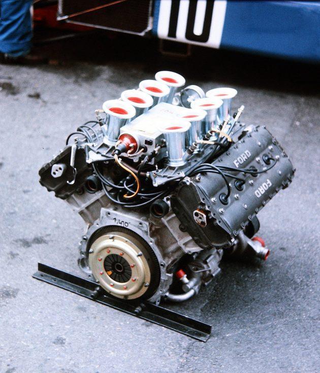 Unloved Pair! 1975 & 1976 Cosworth Vegas