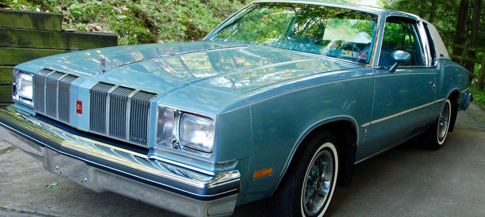 3 700 miles from new 1978 oldsmobile cutlass for 1978 oldsmobile cutlass salon for sale