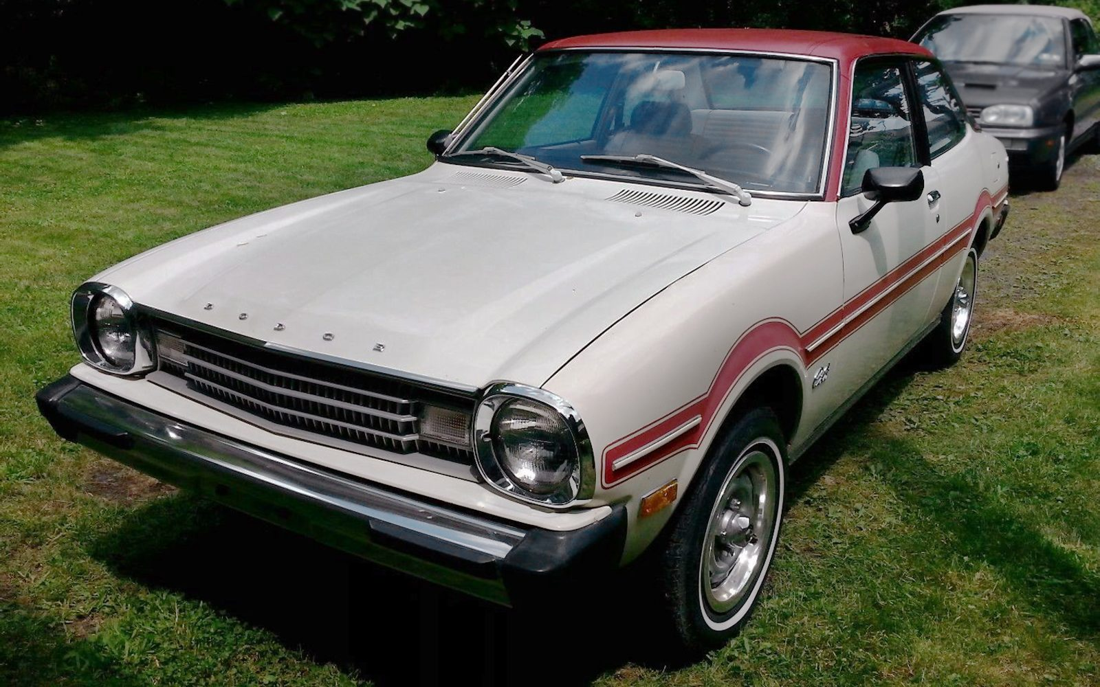 Soon To Be World S Nicest 1979 Dodge Colt
