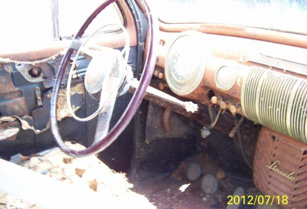 1 Of 295 Built: 1941 Lincoln Custom V12 Limousine