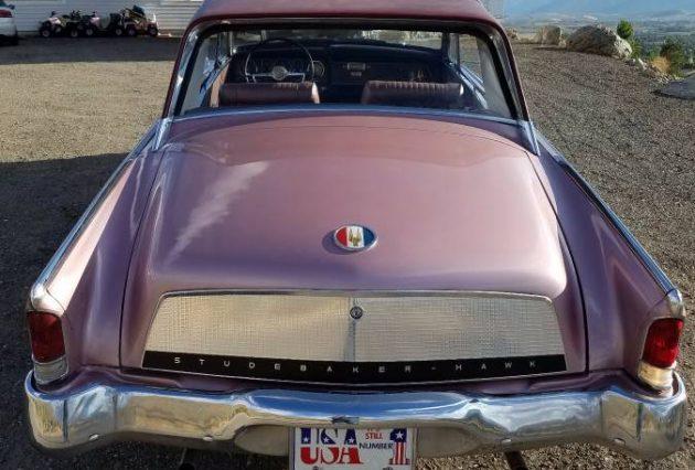 1 Of 44: 1963 Studebaker GT Hawk R2