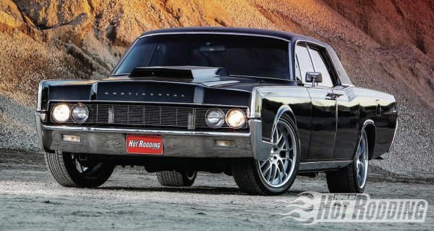 project suicide 1965 lincoln continental. Black Bedroom Furniture Sets. Home Design Ideas