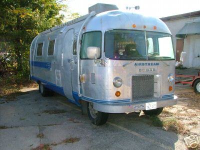Used Campers For Sale In Florida By Owner >> All the Comforts: 1974 GMC Eleganza