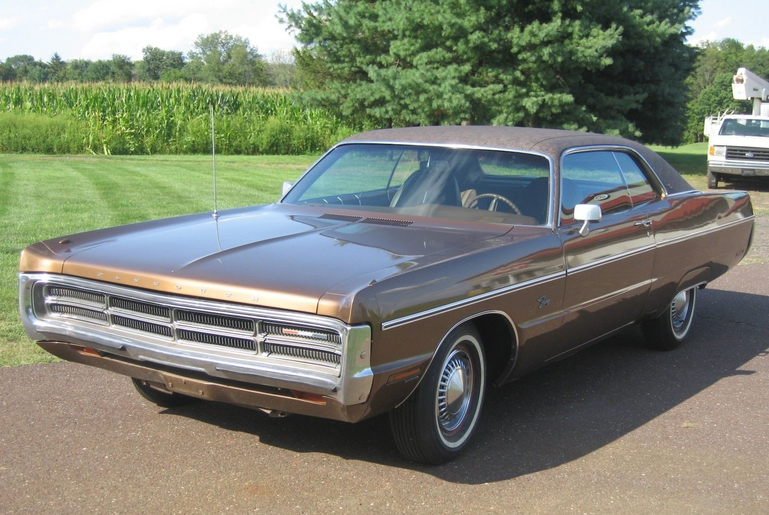 1970 plymouth sport fury gt ebay autos post - 1970 plymouth fury gran coupe ...