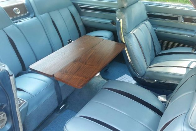 Workaholic's Dream: 1967 Imperial Crown Mobile Director