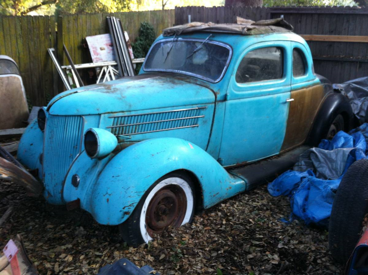 1951 Ford For Sale Craigslist - Top Car Updates 2019-2020 by