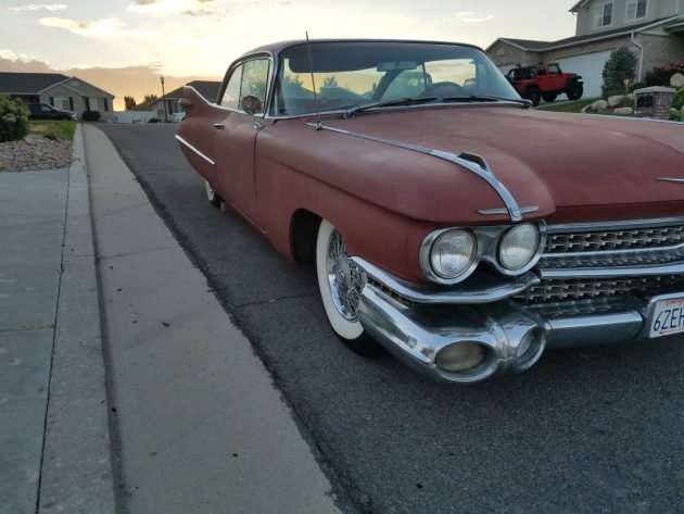 More Info Please! 1959 Cadillac