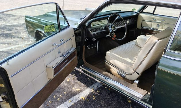 scotty g 39 s garage 1966 lincoln continental coupe. Black Bedroom Furniture Sets. Home Design Ideas