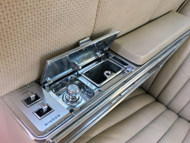 Scotty G S Garage 1966 Lincoln Continental Coupe