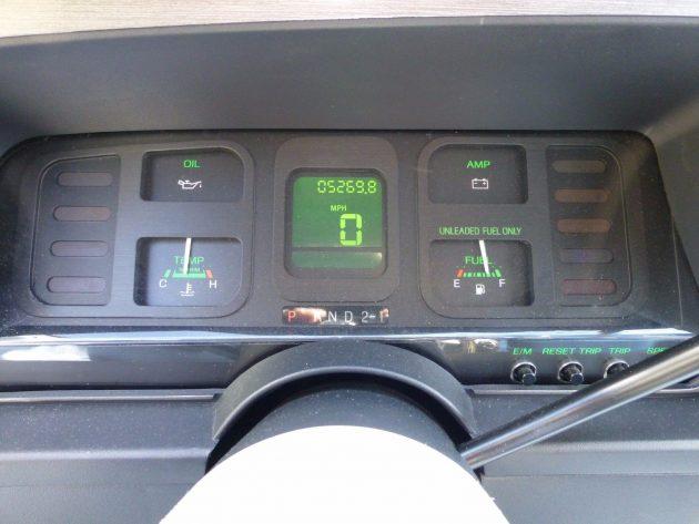 Thunderbird Dash X