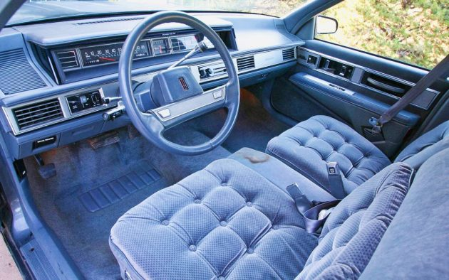 fe3 equipped 1989 oldsmobile delta 88 royale