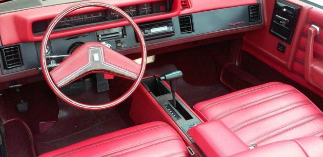 Hess Amp Eisenhardt Heritage 1984 Chevy Celebrity