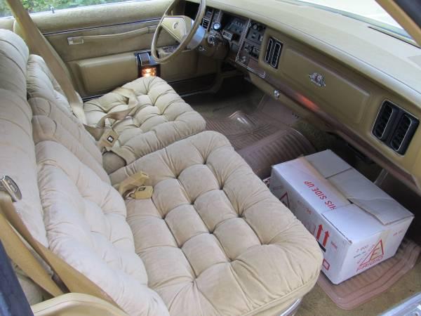 Mr Lahey S Car 1978 Chrysler New Yorker