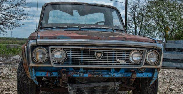 Rotary Rescue: Pair of Mazda REPUs