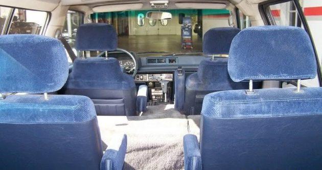 North Point Toyota >> Never This Nice: 1989 Toyota VanWagon