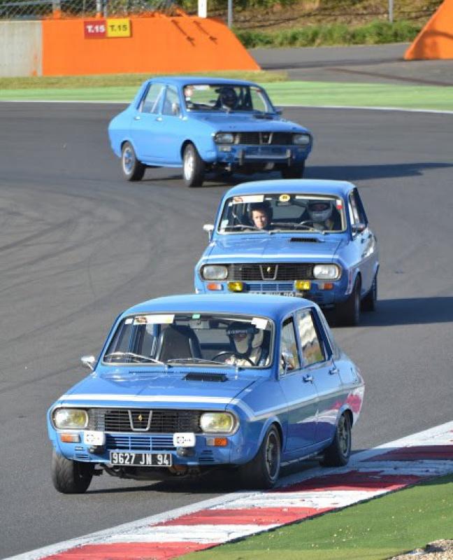 Renault Gordini: Reader Find: Eduard's 1974 Renault 12 L