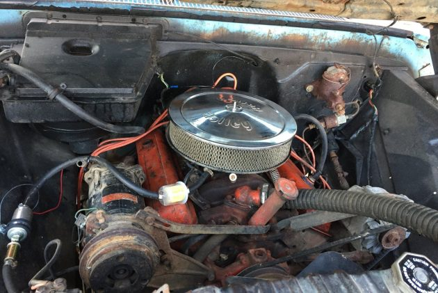 Chevy Truck Vin Decoder >> Shortbed 4x4: 1965 Chevrolet C10