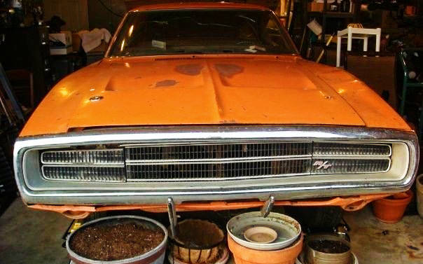 Real R/T: 1970 Dodge Charger