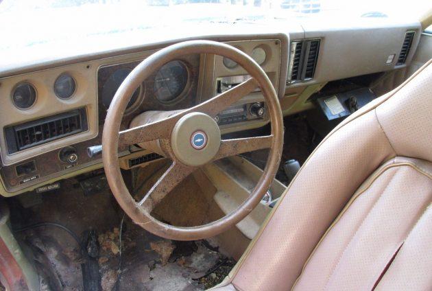 454-Powered: 1974 Chevrolet Chevelle Laguna S-3