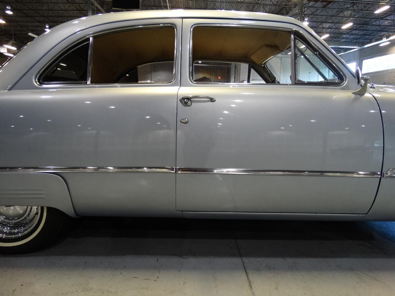 The Terms We Use 1951 Ford Two Door Sedan 1949 2