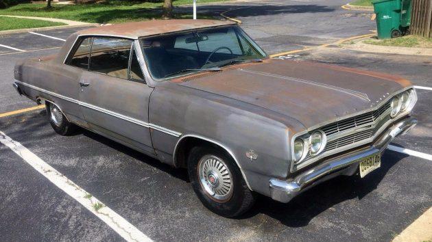 1965 Chevelle Malibu: A Bargain?