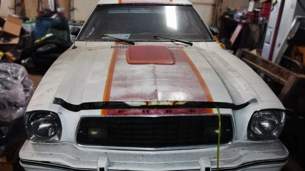 cheap cobra 1978 ford mustang ii cobra 78 Mustang Cobra the cobra version of the mustang ii was offered beginning with the 1976 model two years after the mustang ii debuted in 1978 the last year for the