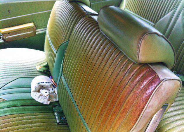 Bf Exclusive 1969 Oldsmobile Cutlass S Survivor