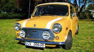1978 Mini 1000 (Mini Mania)
