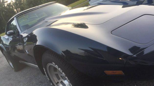 Potential Heart Transplant: 1979 Chevrolet Corvette