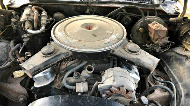 Formula For Success: 1970 Pontiac Firebird Formula