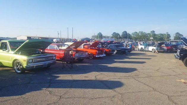 Largest Swap Meet In The Southeast