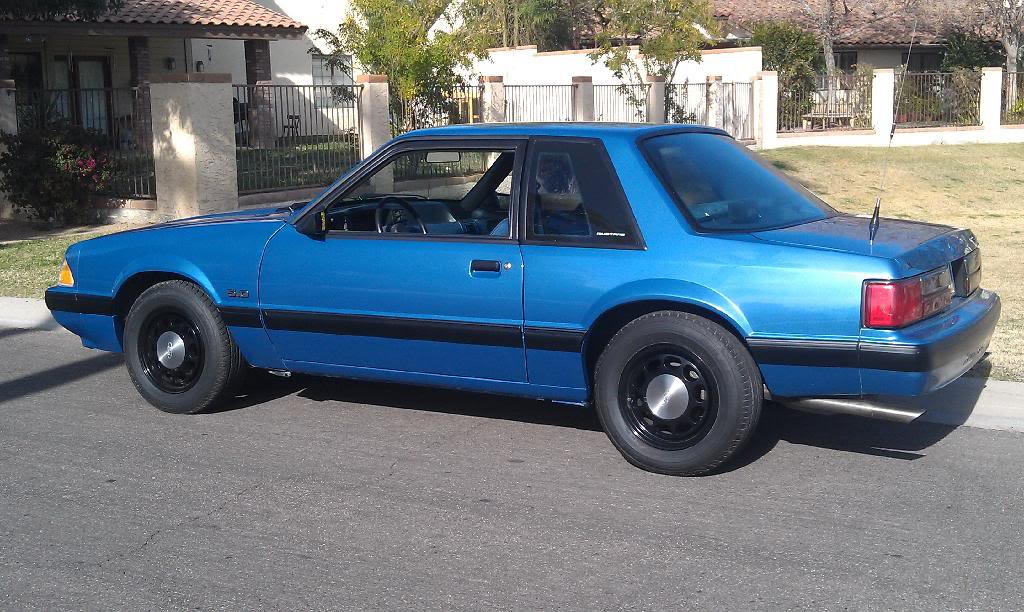 1989 Mustang For Sale - Craigslist