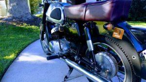 1959 Yamaha YD2 (eBay)