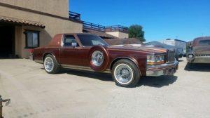 1979 Cadillac Opera Coupe by Grandeur (eBay)