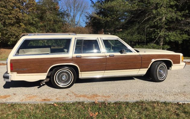 station wagon wood grain the wagon. Black Bedroom Furniture Sets. Home Design Ideas
