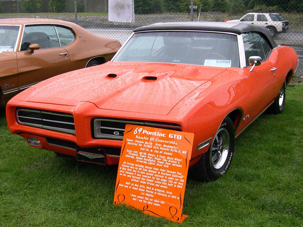 1969 Pontiac Gto Judge Convertible Update 1965 Tripower 4speed Starlight Black With I