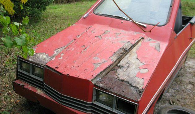 Homegrown CitiCar: 1974 Sebring Vanguard