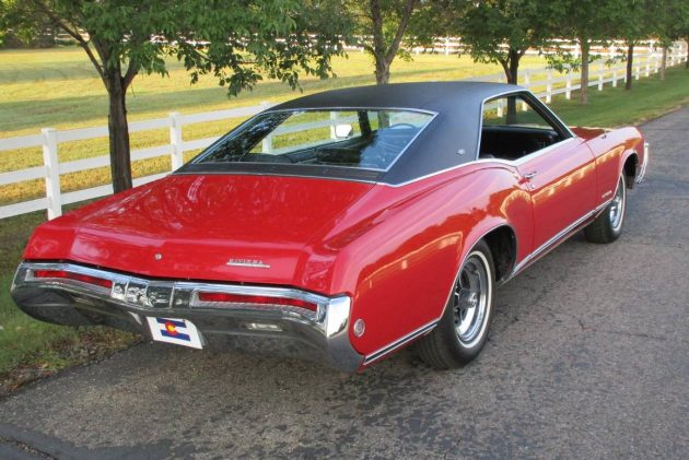 ohio riviera sold sale facts llc to inquire buick acm car motorcars classic for