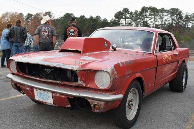 Christmas N Paradise Part Two Car Show And Vintage Drag Racing