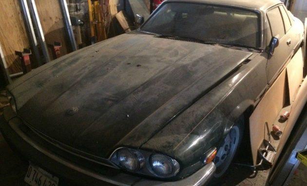 Cheap To Buy, Not To Own: 1986 Jaguar XJS V12 on