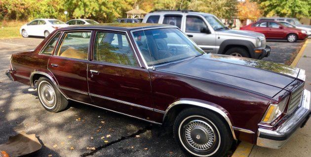 Classic Restoration: 1978 Chevrolet Malibu Classic