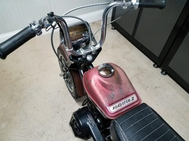 what was your first bike 1975 rupp roadster ii rh barnfinds com