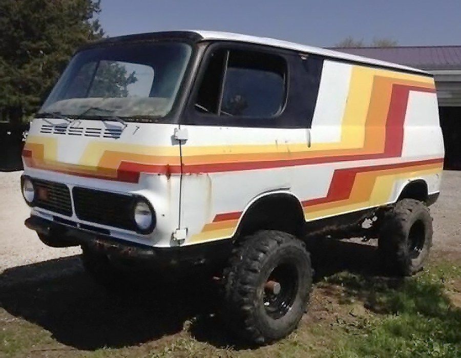Extended Vans For Sale Autos Post