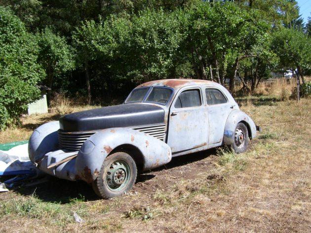 a jailable offense 1936 cord westchester sedan and phaeton. Black Bedroom Furniture Sets. Home Design Ideas