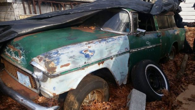 Jeep Cj Parts >> Barn Finds - Unrestored Classic And Muscle Cars For Sale - Page 108 of 669