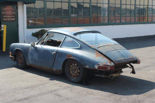 Porsche 912 price