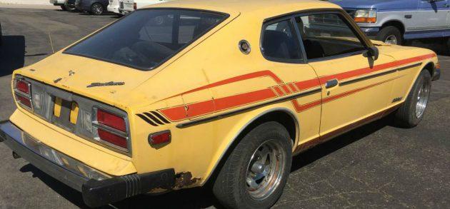 Garage Find: 1978 Datsun 280Z
