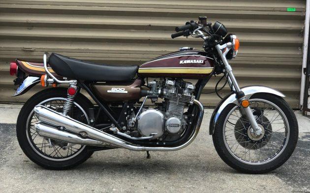 Kawasaki - Z900 - 1975 - Catawiki