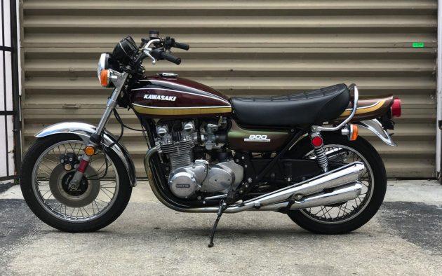 Kawasaki Miami Florida